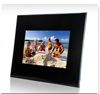 Digital Photo Frames and Keychain Photo Viewers