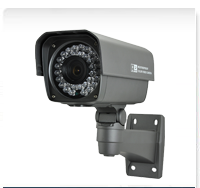 CCTV and Wireless Surveillance Equipment